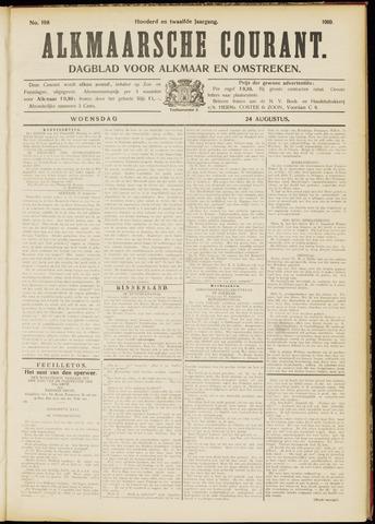Alkmaarsche Courant 1910-08-24