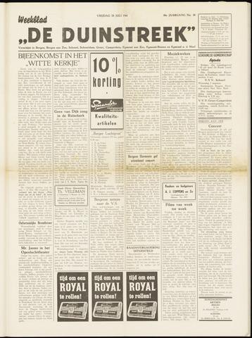 De Duinstreek 1961-07-28