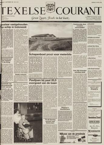 Texelsche Courant 2000-04-18