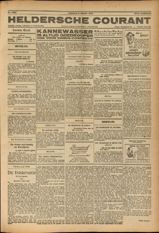 Heldersche Courant 1929-03-05