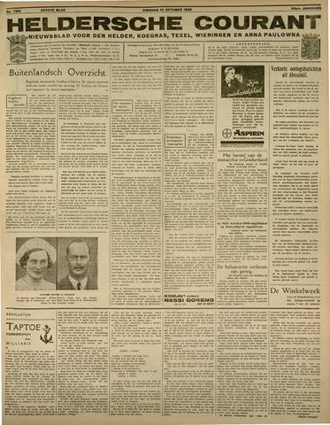 Heldersche Courant 1935-10-15