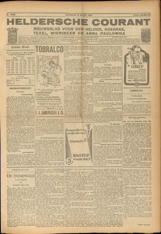 Heldersche Courant 1929-03-16