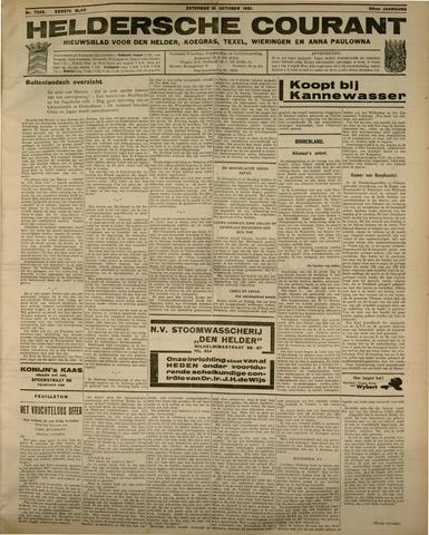 Heldersche Courant 1931-10-10