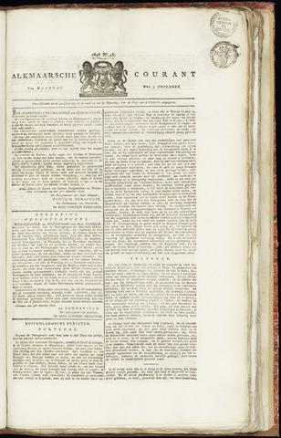 Alkmaarsche Courant 1828-11-03