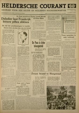 Heldersche Courant 1938-05-05