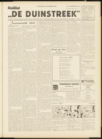 De Duinstreek 1964-12-30