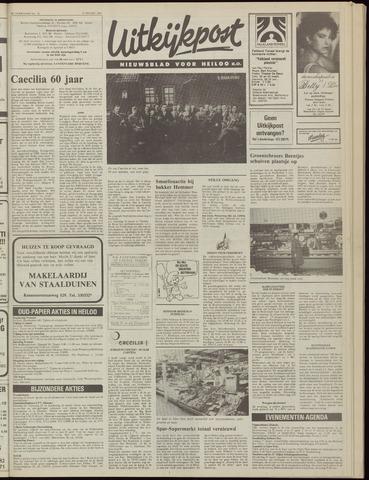 Uitkijkpost : nieuwsblad voor Heiloo e.o. 1985-03-13