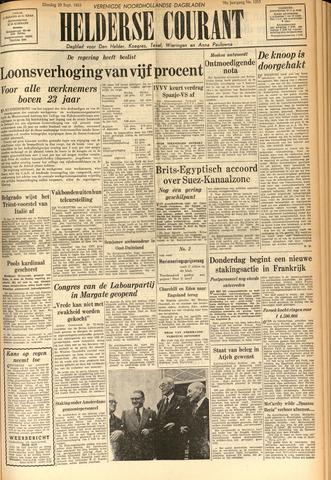 Heldersche Courant 1953-09-29