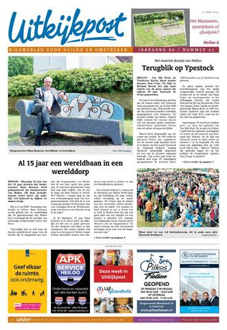 Uitkijkpost : nieuwsblad voor Heiloo e.o. 2020-06-17
