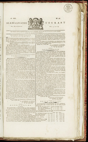 Alkmaarsche Courant 1825-06-13