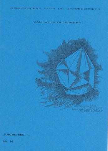Kroniek Historisch Genootschap Wieringermeer 1997-04-01