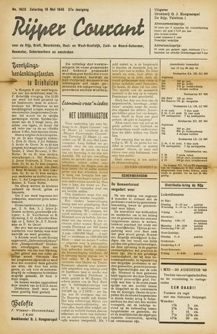 Rijper Courant 1946-05-18