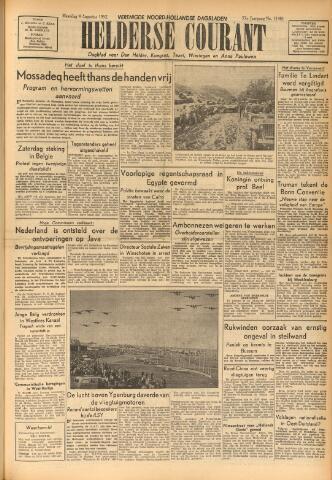 Heldersche Courant 1952-08-04