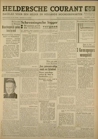 Heldersche Courant 1938-10-10