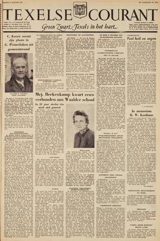 Texelsche Courant 1967-01-06