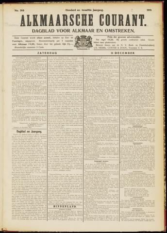 Alkmaarsche Courant 1910-12-31