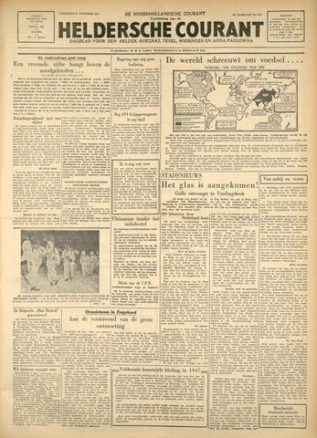 Heldersche Courant 1946-11-27