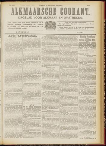 Alkmaarsche Courant 1916-05-25