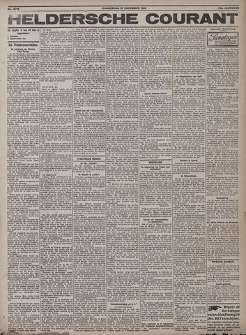 Heldersche Courant 1916-12-21