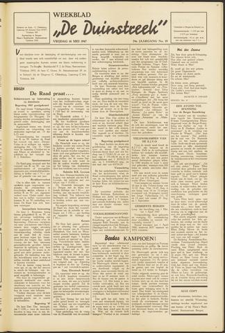 De Duinstreek 1947-05-16
