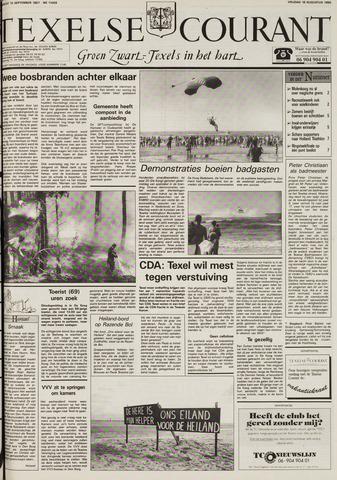 Texelsche Courant 1995-08-18
