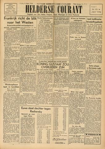 Heldersche Courant 1948-03-12