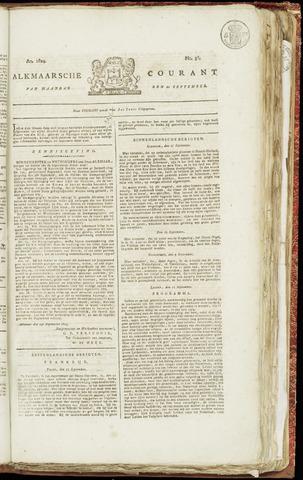 Alkmaarsche Courant 1824-09-20