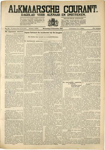 Alkmaarsche Courant 1937-12-15