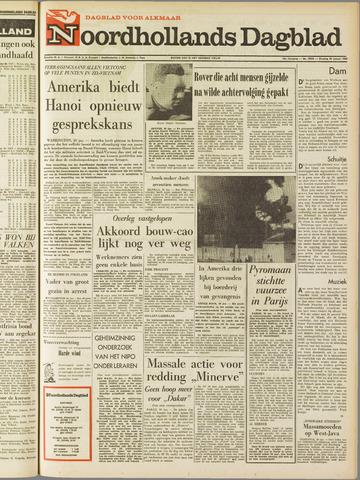 Noordhollands Dagblad : dagblad voor Alkmaar en omgeving 1968-01-30