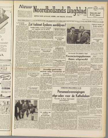 Nieuw Noordhollandsch Dagblad : voor Alkmaar en omgeving 1950-04-18