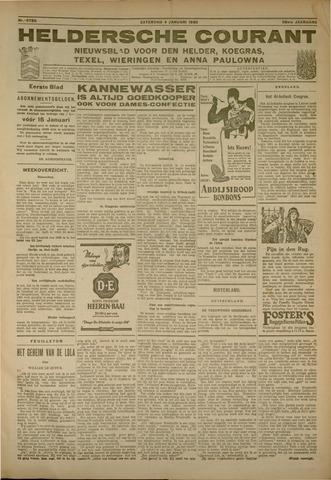 Heldersche Courant 1930-01-04