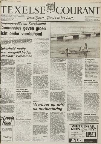 Texelsche Courant 1986-03-04