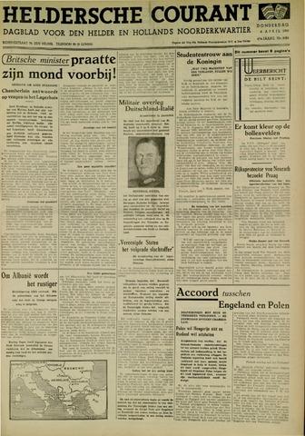Heldersche Courant 1939-04-06