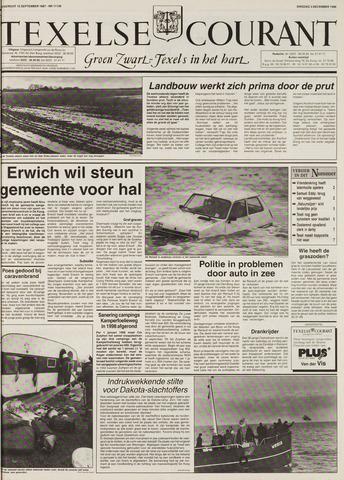 Texelsche Courant 1996-12-03