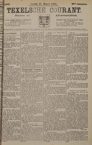 Texelsche Courant 1915-03-21