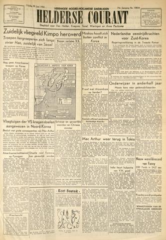 Heldersche Courant 1950-06-30