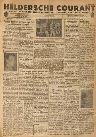 Heldersche Courant 1946-05-25