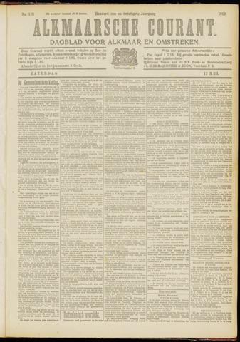 Alkmaarsche Courant 1919-05-17