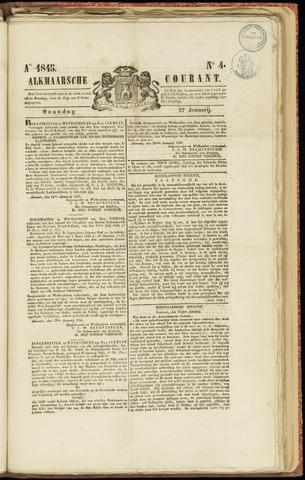 Alkmaarsche Courant 1845-01-27