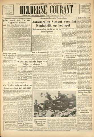Heldersche Courant 1954-07-16
