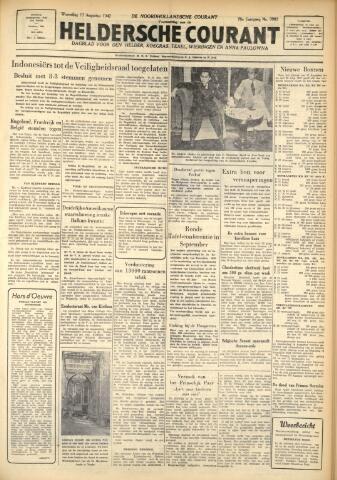 Heldersche Courant 1947-08-13