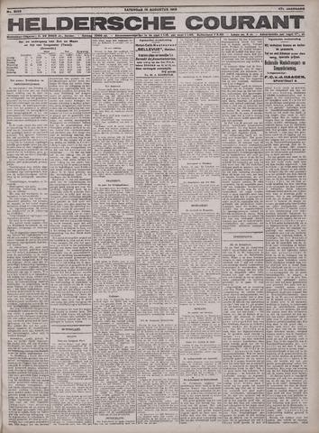 Heldersche Courant 1919-08-16