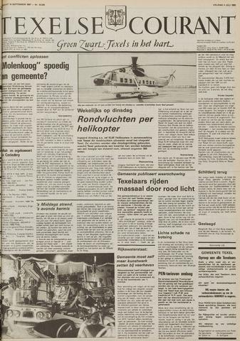 Texelsche Courant 1986-07-04