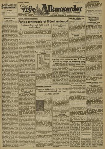 De Vrije Alkmaarder 1946-05-16
