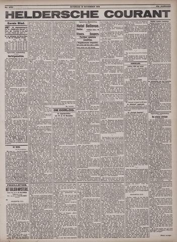 Heldersche Courant 1916-11-18