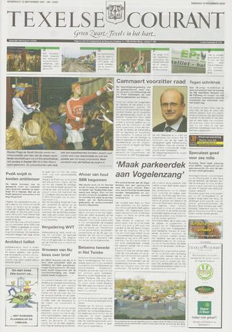 Texelsche Courant 2009-11-10