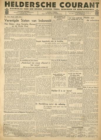 Heldersche Courant 1946-07-22