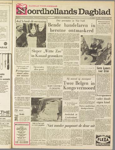 Noordhollands Dagblad : dagblad voor Alkmaar en omgeving 1964-02-24