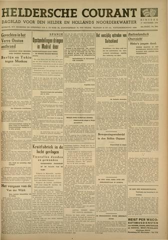Heldersche Courant 1936-11-17