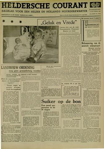 Heldersche Courant 1939-10-12